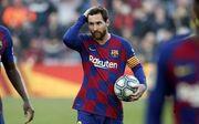 Месси с вероятностью в 90% останется в Барселоне до 2021 года