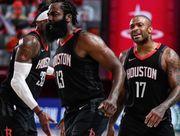 НБА. Хьюстон в седьмом матче обыграл Оклахому и вышел во второй раунд