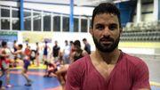 Иранского борца приговорили к смертной казни на родине