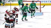 НХЛ. 7-му матчу быть. Колорадо обыграл Даллас в битве за финал Запада