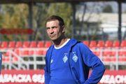 ВЕНГЛИНСКИЙ: «Думаю, в матче со Швейцарией дадут шанс Супряге и Бондарю»