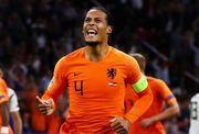 Нидерланды - Польша - 1:0. Текстовая трансляция матча