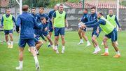 Где смотреть онлайн матч Лиги наций Словакия — Чехия