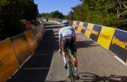 Тур де Франс. Луценко выиграл шестой этап
