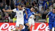 Где смотреть онлайн матч Лиги наций Италия – Босния