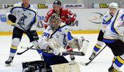 Донбас виграв у Дніпра в овертаймі і зрівняв рахунок в серії