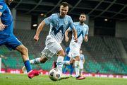 Лига наций C и D. Камбэк Фарер с тремя голами от разных Ольсенов