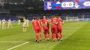 Россия – Сербия – 3:1. Видео голов и обзор матча