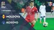 Молдова – Косово – 1:1. Відео голів та огляд матчу