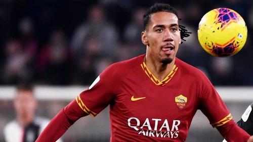 Рома готова заплатить за Смоллинга 20 млн евро