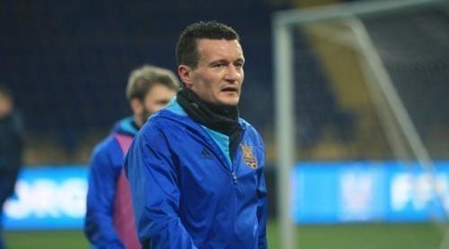 Артем ФЕДЕЦКИЙ: «Поставил бы на 3:1 в пользу сборной Украины»
