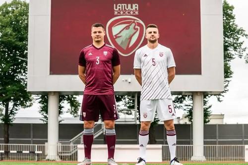 Не забили пенальти. Латвия с Цыганиксом не сумела дома выиграть у Андорры