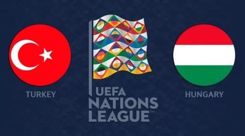 Туреччина – Угорщина – 0:1. Відео голу та огляд матчу