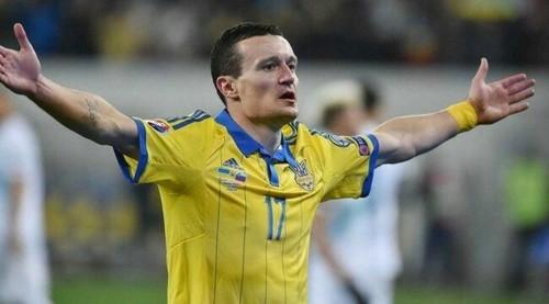 Артем ФЕДЕЦЬКИЙ: «Футбольний бог був на боці збірної України»