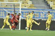 Сборная Украины увеличила беспроигрышную серию во Львове до 19 матчей