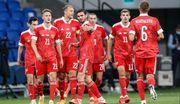 Где смотреть онлайн матч Лиги наций Венгрия – Россия