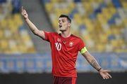 Гранит ДЖАКА: «Мы не должны были проигрывать Украине»