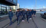 ВІДЕО. Збірна України U-21 в Данії готується до матчу з фаворитом