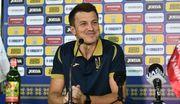 Руслан РОТАНЬ: «Не бачилися з командою 9 місяців, але я вірю в збірну»