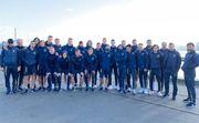 Цитаишвили, Булеца и Сикан - в основе Украины U-21 на матч с Данией