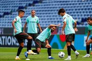 Португалия – Хорватия. Прогноз и анонс на матч Лиги наций