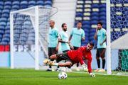Португалия – Хорватия. Где смотреть онлайн матч Лиги наций