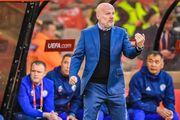 Лига наций C. Казахстан на выезде переиграл Литву