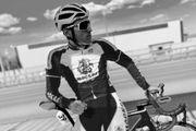 Российский велогонщик умер в 22 года на Гран-При Москвы