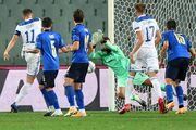 ВИДЕО. Джеко забивает! Босния неожиданно открыла счет в матче с Италией