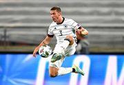 Робин ГОСЕНС: «В матче Германии с Испанией все наслаждались футболом»