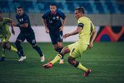 Словакия – Чехия – 1:3. Видео голов и обзор матча