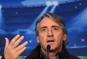 МАНЧИНИ: «Не хватило резкости. Италия разочарована ничьей с Боснией»