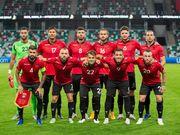 Беларусь – Албания – 0:2. На фоне протестов. Видео голов и обзор матча
