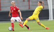 Данія U-21 – Україна U-21 – 1:1. Відео голів та огляд матчу