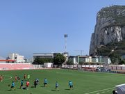 ВИДЕО. В битве карликов сильнее Гибралтар