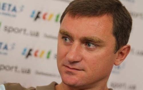 Андрей ВОРОБЕЙ: «У Ярмоленко есть голевое чутье»