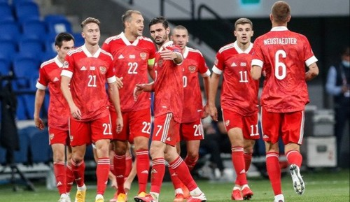 Vengriya Rossiya Gde Smotret Onlajn Pryamuyu Translyaciyu Matcha Liga Nacij 06 09 2020 Sport Ua