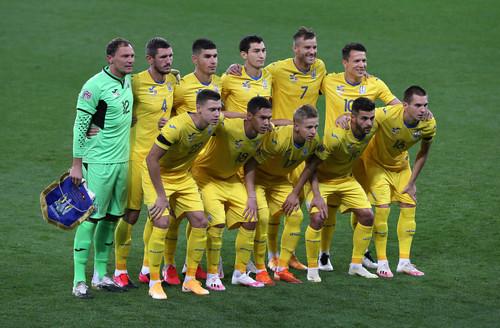 Испания – Украина. Прогноз и анонс на матч Лиги наций