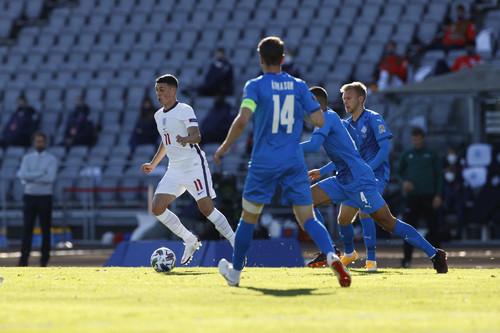 Бастион взят. Англия в шикарной концовке вырвала победу у Исландии