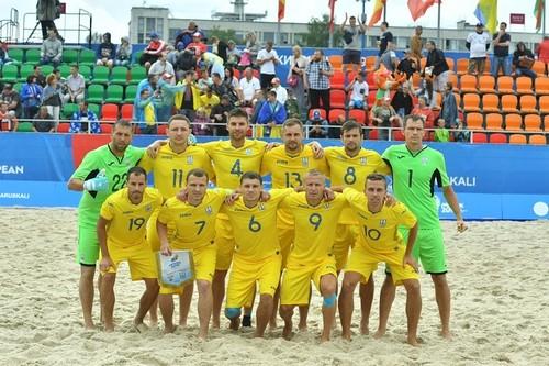 Главный матч за бронзу впереди. Украина дала бой Португалии, но уступила