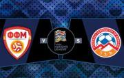 Северная Македония – Армения – 2:1. Три пенальти. Видео голов и обзор матча