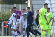 Спарринги Динамо и Шахтера, тяжелая травма Бурды, чистка в Реале