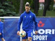 Фран СОЛЬ: «Динамо пройде АЗ, але буде нелегко»