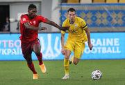 Что показали Тымчик и Михайличенко в дебютной игре за сборную Украины