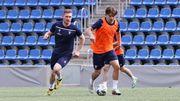 Андорра — Фарерские острова — 0:1. Видео гола и обзор матча