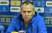 Александр ГОЛОВКО: «В сборной Украины будет ротация»