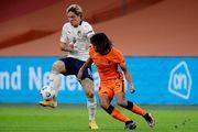 Нидерланды – Италия – 0:1. Текстовая трансляция матча