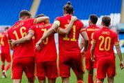 Уэльс – Болгария – 1:0. Команда Бэйла вырвала победу. Видео гола и обзор