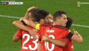 ВИДЕО. Битва в Базеле. Швейцария сравняла счет в матче против Германии