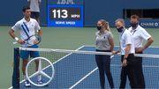 На US Open не осталось игроков, которые выигрывали турниры Grand Slam